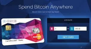 Worldwide acceptance of bitcoin visa cards. Visa Btc Debit Card 2 Crypto Mining Blog