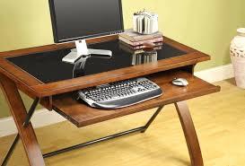 office desk computer. Writing Desks Home Office Desk Furniture Sets L Kneeling Chair Computer