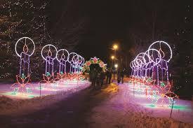 Airdrie Festival Of Lights Kicks Of 24th Season