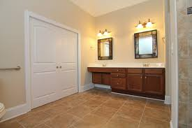 roll under vanity for the master bathroom