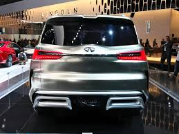 2018 infiniti monograph. fine monograph there is no word on when this model will enter production but weu0027re  guessing that itu0027ll be sometime in late 2018 throughout 2018 infiniti monograph