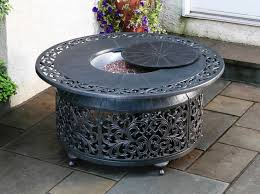 18 best propane fire and patio images on places for tank pit table decor 8
