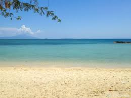 Beach Road Trip Burot Beach In Calatagan Batangas The Poor Traveler Blog