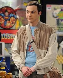 Image result for sheldon cooper contempt