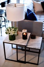best  living room side tables ideas only on pinterest