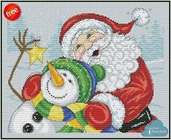 Cross Stitch Designs Free Download Pdf Merry Christmas Cross Stitch Pattern Pdf Xsd Download