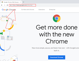 How To Download And Install Google Chrome 10 Steps