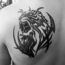 40 Tribal Tiger Tetování Vzory Pro Muže Big Cat Ink Myšlenky