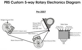 prs 5 way rotary switch wiring diagram wiring diagram and hernes prs 5 way switch wiring diagram discover your