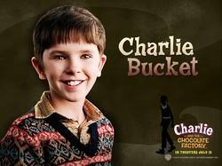 willy wonka and the chocolate factory  charlie bucket charlies family and willy wonka are the main characters charlie plays a big role in the movie as well as his family does in the movie and
