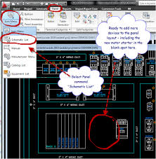 2010 nate holt s blog now later on we re ready to modify our panel layout to take into account our additions in the schematic we have a blank spot shown above where we d like