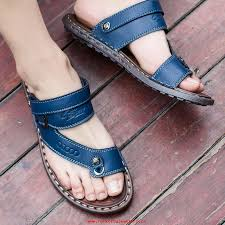 Updated in 2018 Sandals men clip toe beach shoes mens sandals fashion wear  Slippers men summer