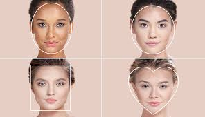 diffe face shapes require diffe make up styles