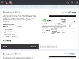 Rental Background Check Cool Free Cloud Property Management Software TenantCloud