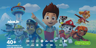 watch nick jr live without cable 2021