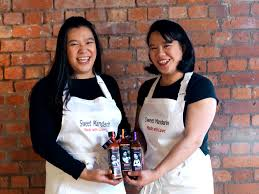 Dragons' Den winners open gluten-free food factory