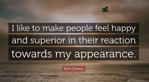 Kurt Cobain Quotes Magnificent Top 48 Kurt Cobain Quotes On Love Music Life