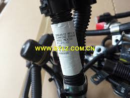 cummins diesel engine m qsm ism wiring harness  cummins diesel engine m11 qsm11 ism11 wiring harness 4952748 2864512 on com alibaba group