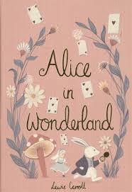 Alice in Wonderland (Carroll <b>L</b>.) - купить книгу с доставкой в ...