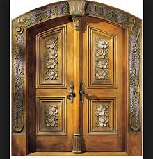 Decorative Door Designs Decorative Wooden Doors Design Interior Home Decor 12