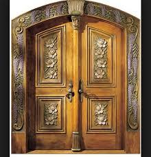 Decorative Door Designs Decorative Wooden Doors Design Interior Home Decor 12