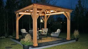 wooden gazebo canopy x gazebo canopy wooden gazebo
