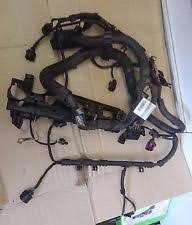 skoda fabia wiring looms vw polo gti skoda fabia vrs 1 4 tsi cth engine wiring loom 03c971612cg