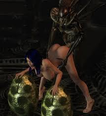 Hentai 3d monster pics