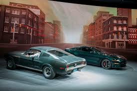 2018 mustang bullitt. Wonderful 2018 2019 Ford Mustang Bullitt 2018 Detroit Auto Show On Bullitt G