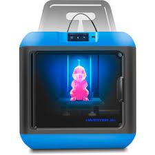 <b>FlashForge Inventor II</b> 3D Printer