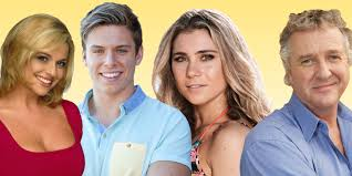 Home And Away Cast 2017 New Family