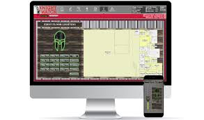 lighting controls and building automation