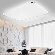 surface mounted modern ceiling lights living room kitchen light home led lighting fixtures acrylic design luminaire