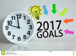 goals for 2017 new year stock photo image 80354880 goals for 2017 new year