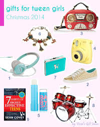 HOLIDAY GIFT GUIDE FOR THE GIRLS  Design DarlingChristmas Gifts For Teenage Girl 2014