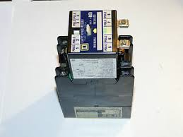 Details About Sq D 8501 Lo 40 Ll 8 Pole Ac Mech Latch Relay New In Box