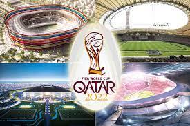 Qatar 2022 World Cup dates confirmed ...