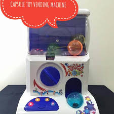 Toy Capsules For Vending Machines Simple FreePostage Mini Capsule Toy Vending Machine FB KANTOY Toys