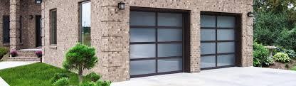 insulated glass garage doors photo 5