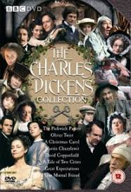 oliver twist tv bradley s basement the charles dickens dvd collection1