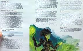 Wotcs Nathan Stewart Reveals Ravnicas Druid Circle Of