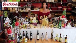 gabriel s liquor s gift basket ideas here in san antonio