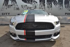 2016 Ford Mustang Fastback GT 6 Speed Custom - 17433099 1