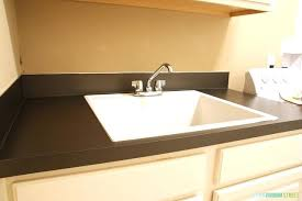 paint for countertops counterps white granite how to tile look like stone