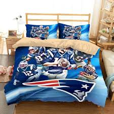 patriots bedding sets customize new patriots bedding set duvet cover set bedroom set