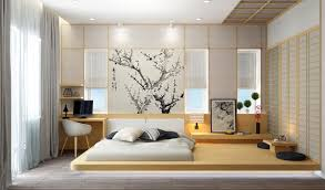 Japanese Style Bedroom Variety Of Awesome Bedroom Interior Designs Which Adding A