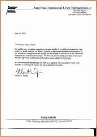Collection Of Solutions Air Force Re Mendation Letter Sample On ...