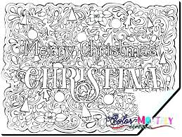 Customized Coloring Pages Customized Coloring Pages Personalized