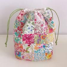 Weekend Warriors: 7 Quilted Bag Patterns | Bag, Patterns and Patchwork & Weekend Warriors: 7 Quilted Bag Patterns Adamdwight.com