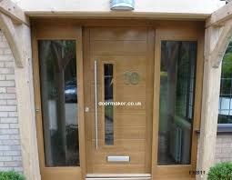 modern front doors seattle contemporary exterior contemporary grey door and frame with side panels